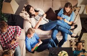 I'm A Tech-Fatigued Millennial