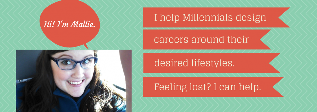 Mallie Rydzik: From Mental Breakdown And Dreadful Corporate Job To Finally Finding Her Calling