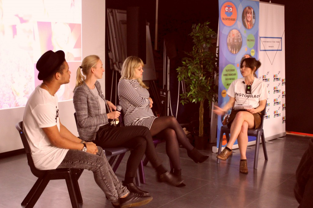 PHOTOS: Next Generation Of Global Consumers Event